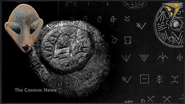Những nền văn minh cổ đại  vượt xa trí tưởng tượng của người Trái Đất