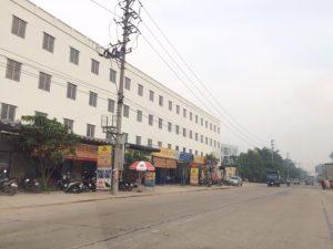 Khu công nghiệp Quang Minh: Tồn tại nhiều vi phạm gây bức xúc cho người dân