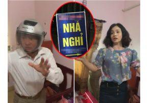 Vụ Chủ tịch thị trấn Hồ vào nhà nghỉ cùng phụ nữ: Bài 2: Huyện ủy Thuận Thành bỏ qua tình tiết tăng nặng?