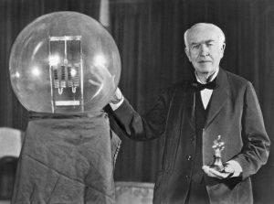 Thomas Edison: Nhà phát minh vĩ đại hay là kẻ lừa đảo?