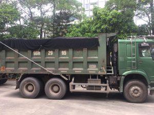 Bắc Ninh: Xử lý hơn 900 xe quá khổ quá tải phá nát các tuyến đường, tuyến đê