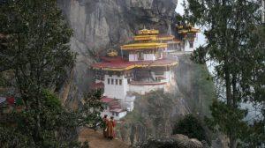 Vương quốc Bhutan – thung lũng Shangri La cuối cùng của thế giới