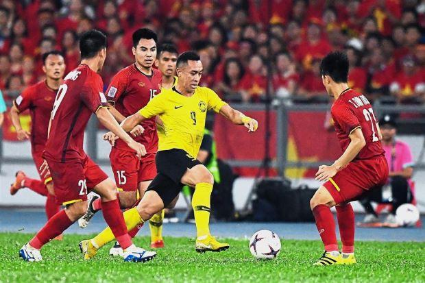 FIFA công bố BXH tháng 9, vị trí của tuyển Việt Nam thay đổi thế nào?