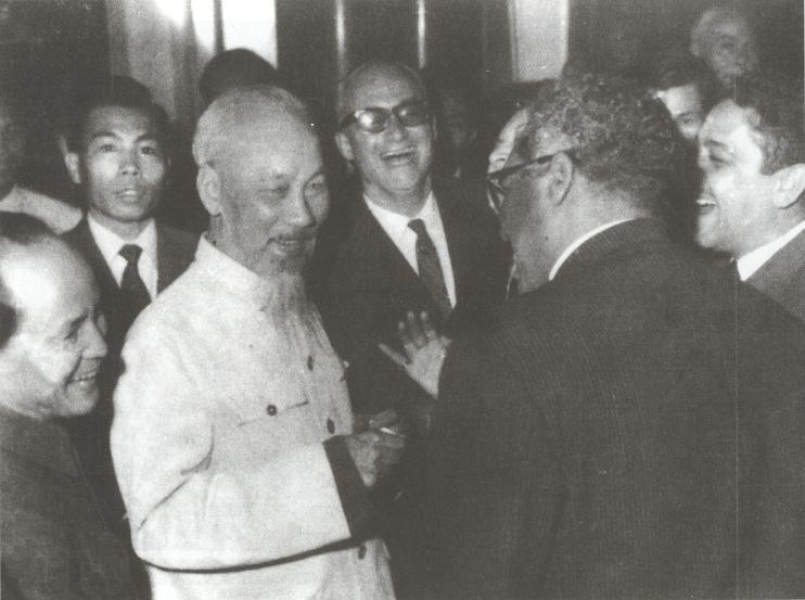 Di chúc Chủ tịch Hồ Chí Minh và những ảnh hưởng tầm quốc tế