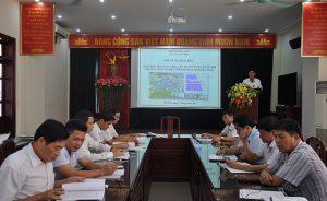 Bắc Ninh: Tìm giải pháp phát triển bền vững cụm công nghiệp