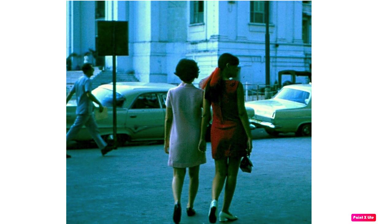 Hình ảnh hiếm của các 'hot girl' Sài Gòn năm 1970