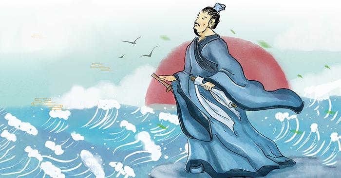 Chịu thiệt là phúc: Đức khoan dung độ lượng của người xưa