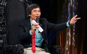 Tiến sỹ Lê Thẩm Dương: Đàn ông Việt Nam sướng nhất thế giới!