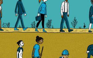 Người giàu ở nước nghèo và người nghèo ở nước giàu – ai sướng hơn?