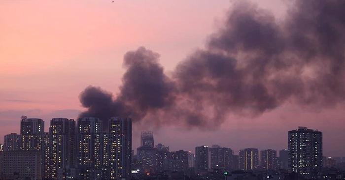 Rạng Đông: Sự an toàn của người dân và bài học về 'ổn định' sau thảm họa