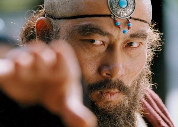 Bí ẩn về thân thế của 8 cao thủ trong Thiên Long Bát Bộ