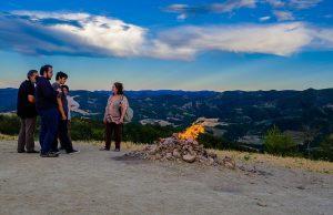 Núi lửa nhỏ nhất thế giới, cao hơn 1 m