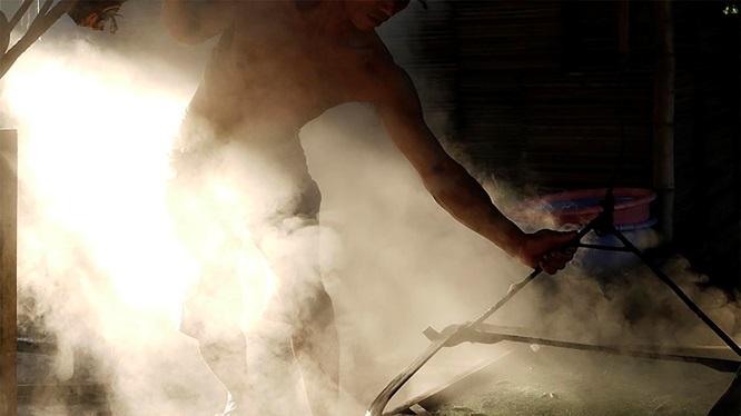 Nghề nước mắm Nam Ô được công nhận Di sản văn hóa phi vật thể quốc gia