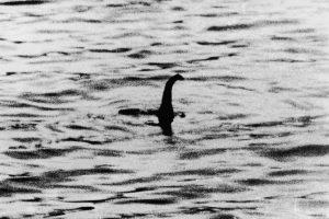 Các nhà khoa học đã giải mã được bí ẩn Quái vật hồ Loch Ness