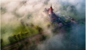 Khám phá vẻ đẹp 'tuyệt sắc' của vùng đất Gia Lai