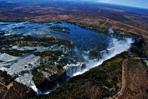 Khám phá thế giới: Sông Zambezi