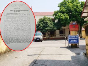 Tố cáo cướp tài sản, Giám đốc doanh nghiệp bất ngờ bị điều tra tội vu khống?