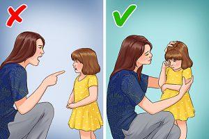 Những điều phụ huynh nên làm để con trưởng thành