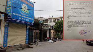 Bắc Ninh: Cần kiểm tra, làm rõ 'nghi án' làm giả hồ sơ dự thầu của Công ty Đất Việt