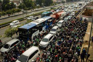 20 thành phố có giao thông tồi tệ nhất thế giới
