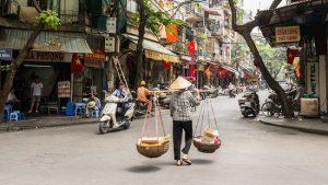 Hà Nội lọt danh sách thành phố đẹp và lãng mạn nhất thế giới