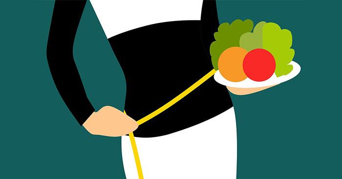12 cách giảm cân hiệu quả bằng thay đổi lối sống