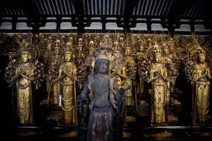 Top những ngôi chùa vừa đẹp vừa linh thiêng ở Châu Á