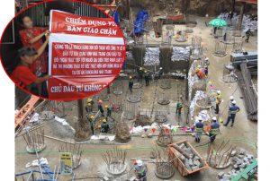Kỳ 1: Khánh Hòa: Dự án Panorama Nha Trang 'treo đầu dê bán thịt chó'?