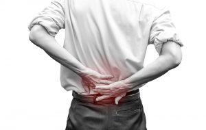 Những thói quen sai lầm gây đau lưng, người Việt hay mắc phải