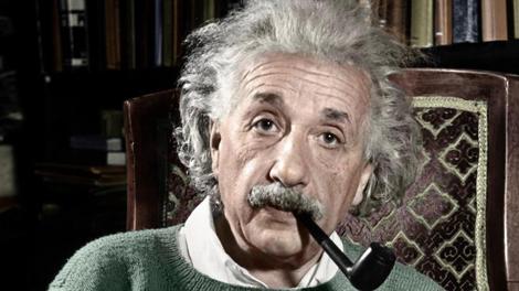 Số phận những người con của Albert Einstein