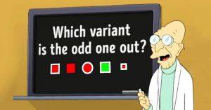 Thử tài IQ với 5 câu đố 'Hack não' này
