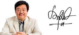 Những tỷ phú giàu nhất Việt Nam ký tên thế nào?