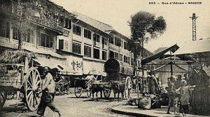 Các Chúa Nguyễn và công cuộc khai phá vùng vùng đất Nam Bộ