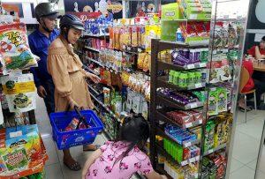 Đi chợ lúc… 0h