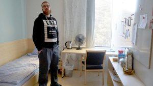 Đi tù ở Na Uy cứ như sống… ở nhà