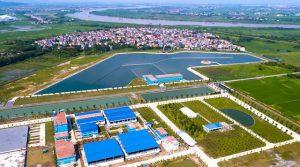Đại biểu muốn 'xem lại' việc tỷ phú Thái mua 34% nhà máy nước Sông Đuống