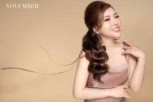 Hana Quỳnh:  Hot girl 8x xứ Nghệ vừa kinh doanh giỏi lại có tấm lòng vàng
