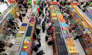 Những bí mật mà các siêu thị luôn giấu nhẹm khách hàng