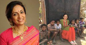 Người thầy truyền cảm hứng: Từ hoa hậu, diễn viên trở thành tiến sĩ giáo dục