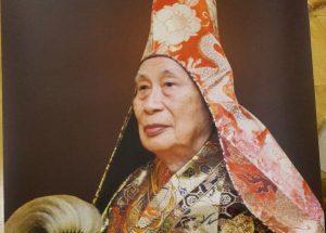Trưởng lão Hoà thượng Thích Viên Giác: Trọn đời vì phật pháp và lời di huấn cuối cùng