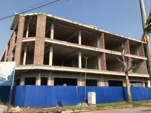 Công trình 'khủng' không phép tại xã Long Châu, Yên Phong: Hàng loạt sai phạm nghiêm trọng 'lộ sáng'!
