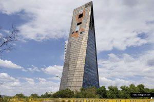 Những tòa nhà chọc trời nổi tiếng bị thế giới lãng quên