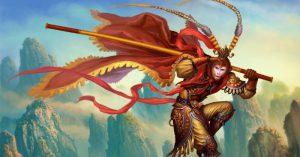 Tôn Ngộ Không đại náo Thiên Đình nhưng vẫn phải kiêng nể 3 nữ thần tiên này