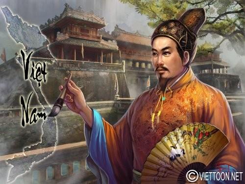 Một ngày của vị vua Việt, ăn cơm cá khô, làm việc tới 2h sáng