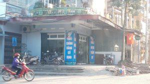 Hạ Hoà, Phú Thọ: Phòng khám nha khoa có dấu hiệu hoạt động không phép, đối diện UBND huyện
