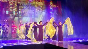 Ra mắt chương trình 'Đà Nẵng Áo Dài Show'