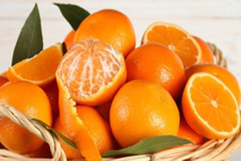 Những lý do sức khỏe nên ăn cam mỗi ngày