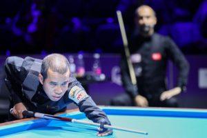 Cơ thủ Việt toàn thắng giúp châu Á vô địch giải bi-a Liên lục địa