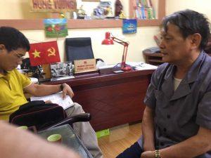 Vì sao Văn phòng Công chứng Hùng Vương tỉnh Bắc Ninh bị kiện?