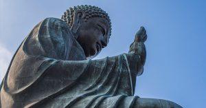 Vì sao Đức Phật lại rơi lệ khi nghe một câu nói của quỷ vương?